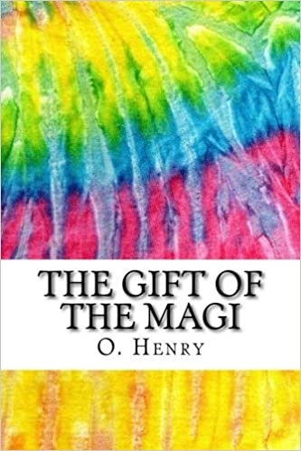 The Gift Of The Magi Includes Mla Style Citations For Scholarly  The Gift Of The Magi Includes Mla Style Citations For Scholarly Secondary  Sources Peerreviewed Journal Articles And Critical Essays Squid Ink  Classics