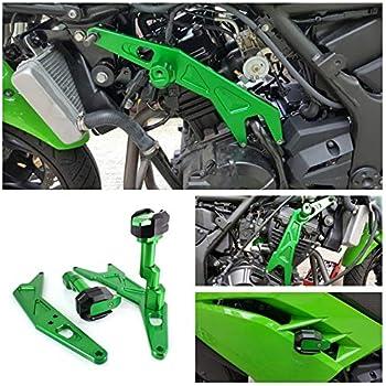 Amazon.com: Para Kawasaki Z250 Z300, Ninja 250 300, para ...