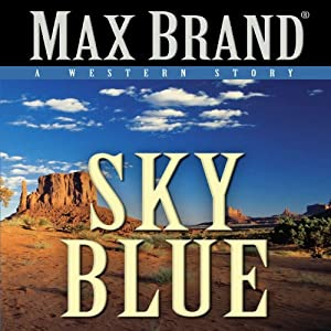 Sky Blue Audiobook