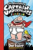 The Adventures of Captain Underpants: Color Edition