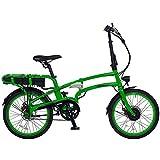 Pedego Latch Lime Green 36V 10Ah