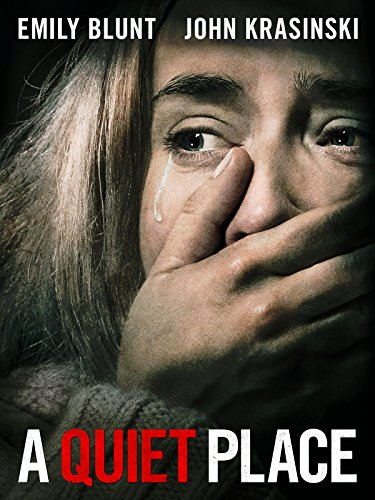 Top Halloween Films (A Quiet Place)