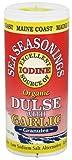 Maine Coast Sea Vegetables - Sea Seasonings Organic Dulse with Garlic - 1.5 oz. by Maine Coast Sea Vegetables