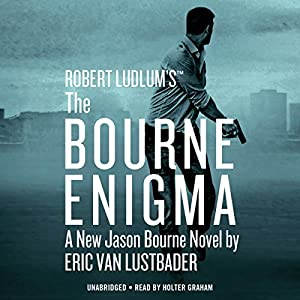 Robert Ludlum's (TM) The Bourne Enigma Hörbuch