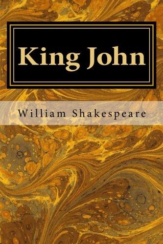 Download King John ebook