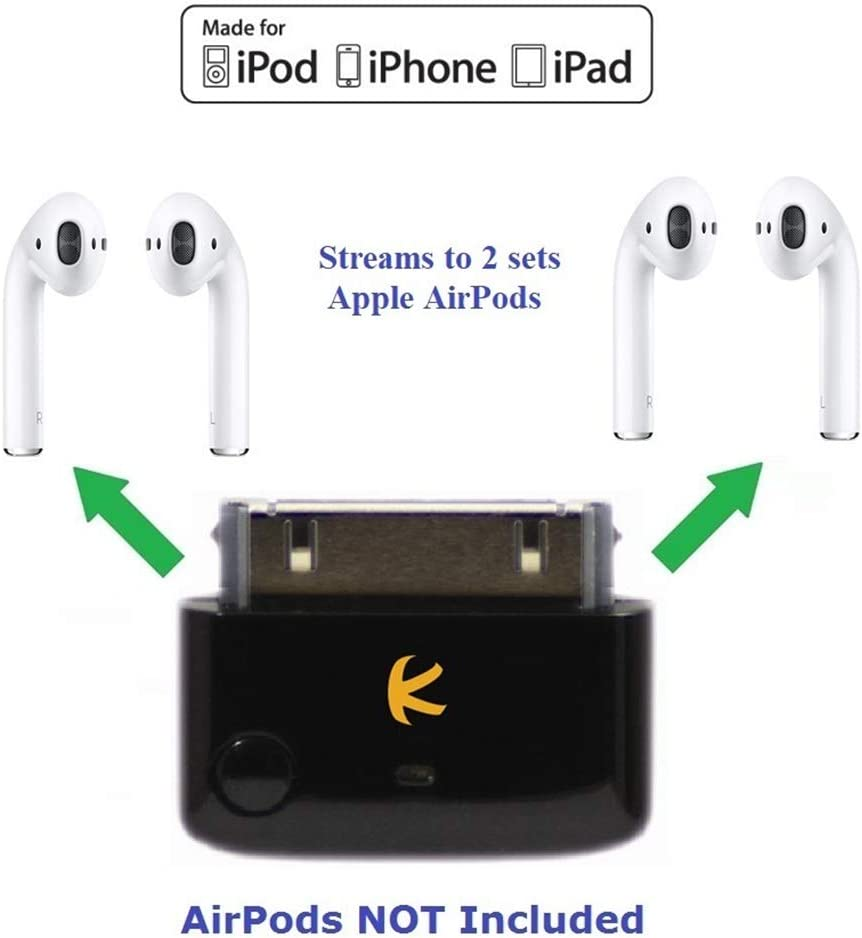 Compatible to Apple iPod,iPhone,iPad with 30-pin connector ...
