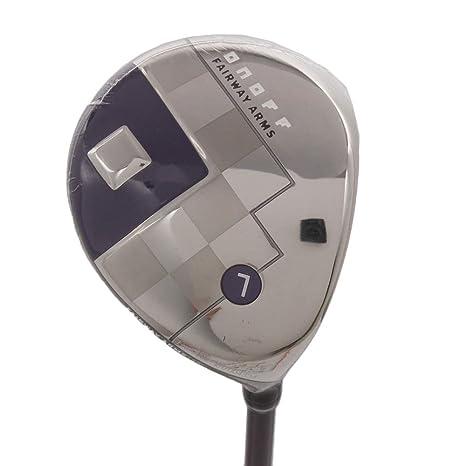 Amazon.com: DAIWA ONOFF Golf Japan Fairway ARMS Lady W7 Flex ...