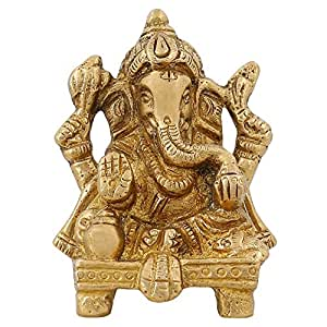 christian gifts india religious items small ganesha statue for gift 10164