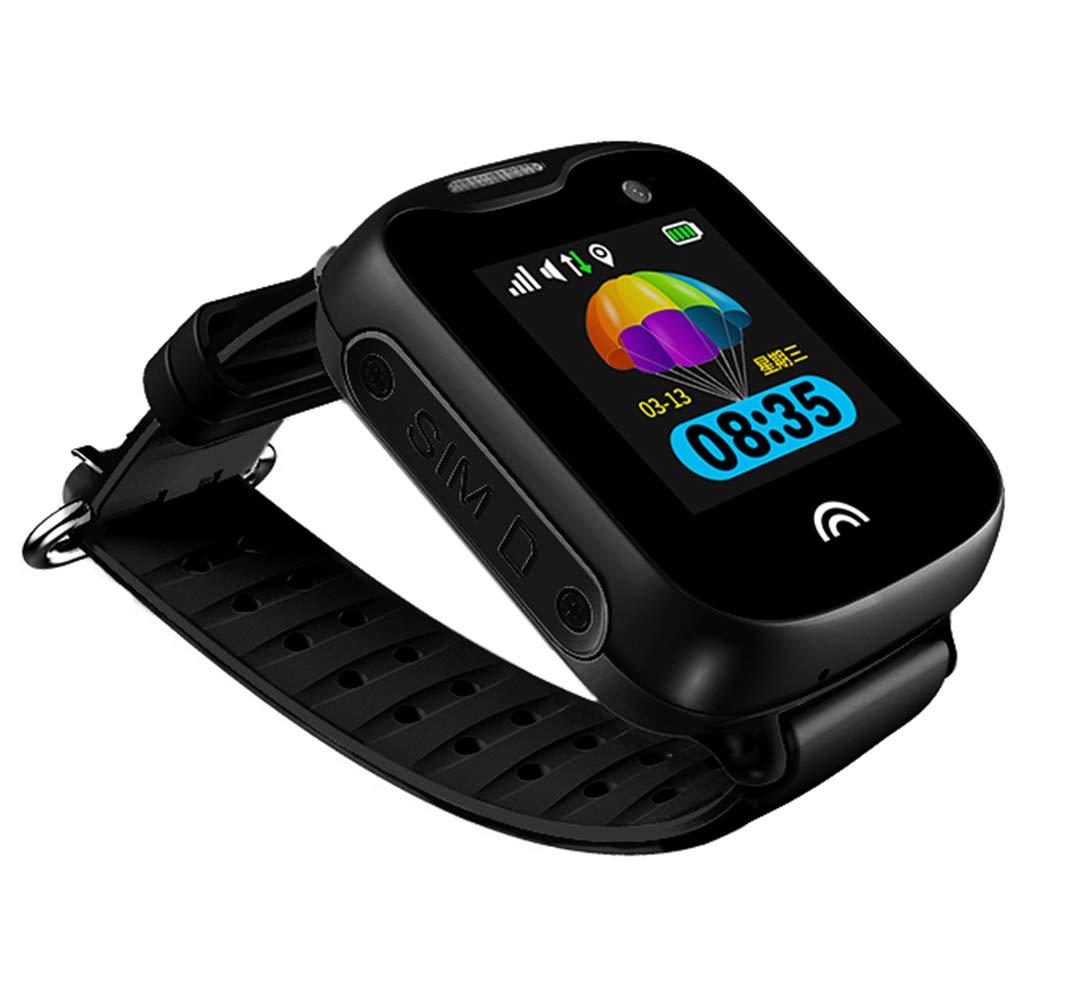Amazon.com: Ching Ching Kids Smart Watch Phone GPS Tracker ...
