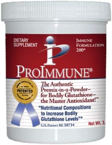 ProImmune®'s Immune Formulation 200®