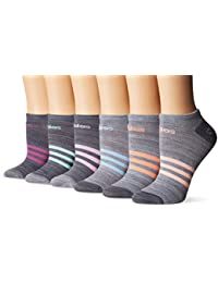 Women's Superlite No Show Socks (6-Pack)