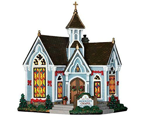 Village Brookside Chapel