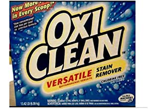 Amazon.com: Oxi Clean Versatile Concentrated Stain Remover