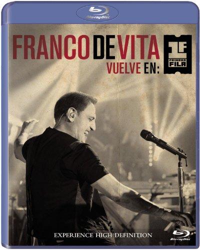 Franco De Vita - SUAVE RECORDANDO LOS 80 - Zortam Music