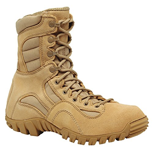 Tactical Research Belleville TR350 Khyber II Mountain Hybrid Boot - DESERT TAN 10.5WIDE
