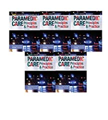 0134575962 / 9780134575964 Paramedic Care: Principles & Practice, Vols. 1-5, 5/e  Package consists of:  0134449746 / 9780134449746 Paramedic Care: Principles & Practice, Volume 4, 5/e 0134449754 / 9780134449753 Paramedic Care: ...