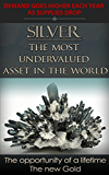 Silver, Investing in The Most Undervalued Asset in the World: Now is the time to buy, Learn How to Buy Safely, Beginners guide