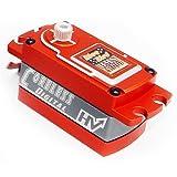 #3: Blue Bird BMS-A900 Low Profile Servo, Digital, High Torque, High Speed, Coreless