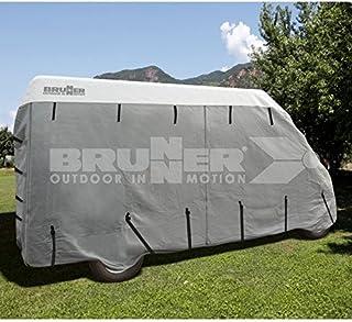 Brunner 7241494N Protéction Camper Cover 12M, 700-750 cm