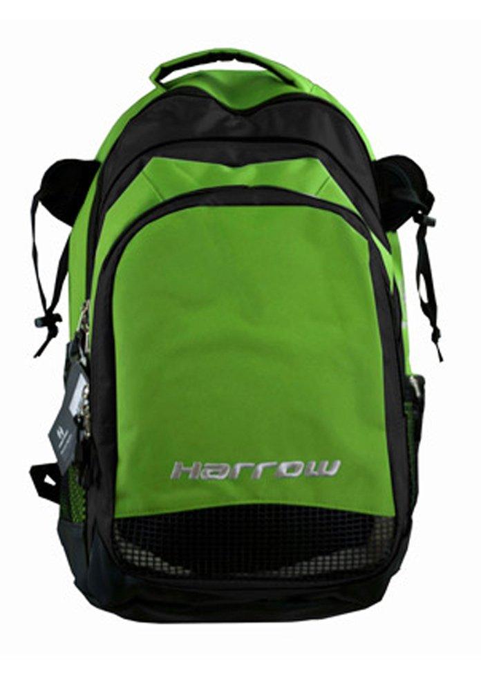 Harrow Elite Backpack, Lime/Black