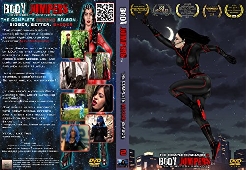 body-jumpers-season-2