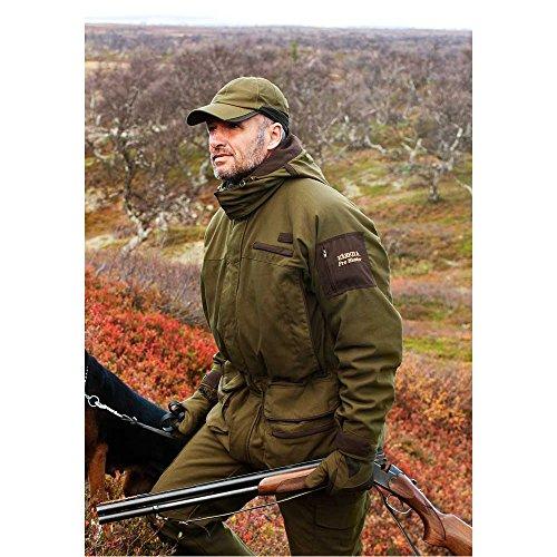 Pro Hunter giacca Harkila, verde (verde), 117 cm