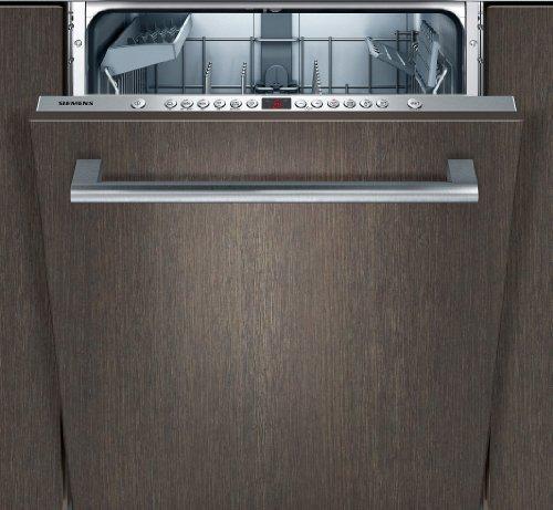 Siemens SN65N030EU vollintegrierbarer Geschirrspüler / Einbau / A++ A / 13 Maßgedecke / 60 cm /  / Reiniger-Automatik