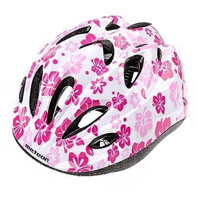 Casque de vélo pour enfant, Skater Casque, casque de sécurité hb6–5Meteor