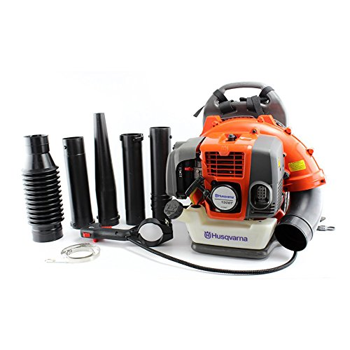 Husqvarna Backpack Blower Certified Refurbished product image
