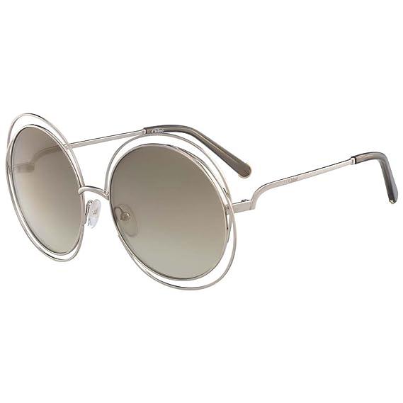 Chloe CE114S-777 Gafas de sol: Amazon.es: Ropa y accesorios