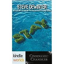 Codename: Chandler: Stay (Kindle Worlds Novella)