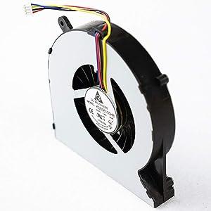 Delanse New laptop CPU Cooling Fan For Toshiba satellite C850 C855 L855 L850 C850D C855D S855 L855D Series