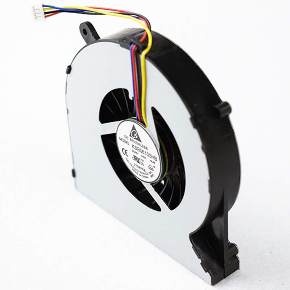 Cooler Laptop para Toshiba satellite C850 C855 L855 L850 C85