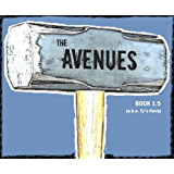 The Avenues (Rhea Jensen Series)