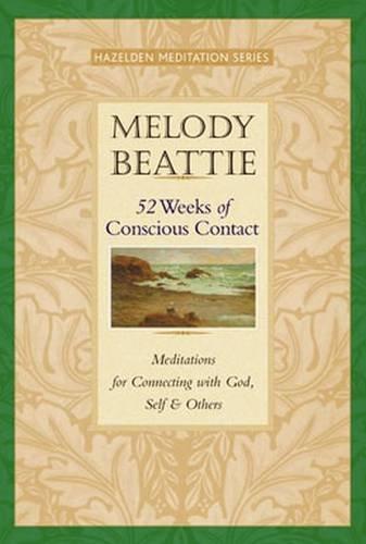 52 Weeks of Conscious Contact (Hazelden Meditation)
