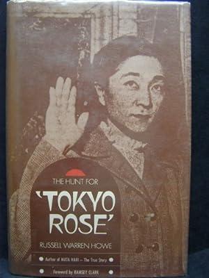 The Hunt for Tokyo Rose