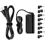 Insignia Universal Ultrabook Charger Adapter 65W for Acer Asus Dell Fujitsu HP Lenovo