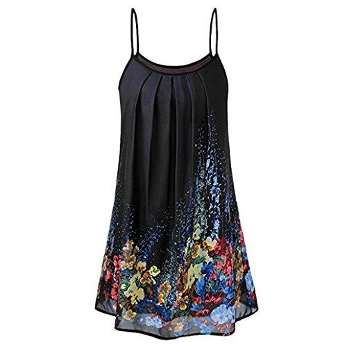 Shirt155 Sanfashion Bekleidung Donna Multicolore Aschwarz Ballerine Damen qqE1rS