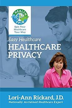 Healthcare Privacy (Easy Healthcare) by [Rickard, Lori-Ann]