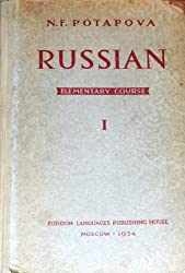 Russian Elementary Course