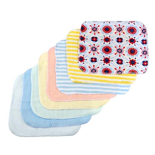 Arshiner Handkerchief Multicolor Feeding Cloth product image