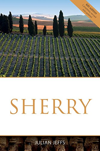 Fino Sherry - Sherry (The Classic Wine Library)