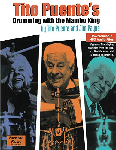 - Tito Puente's Drumming with the Mambo King - 2nd Edition