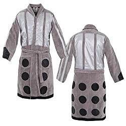Dalek Robe