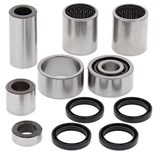 All Balls 28-1203 Swing Arm Bearing Kit by All Balls