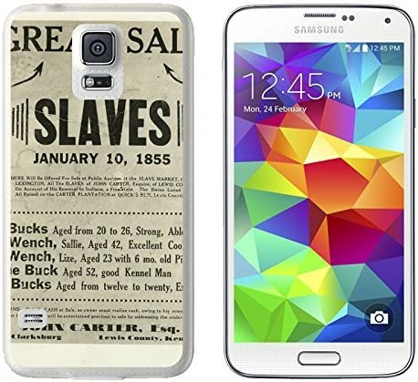 Samsung Galaxy S5 case Slavefy Exploreuk Search Results: Amazon.es ...