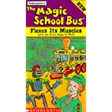 The Magic School Bus Flexes Its Muscles