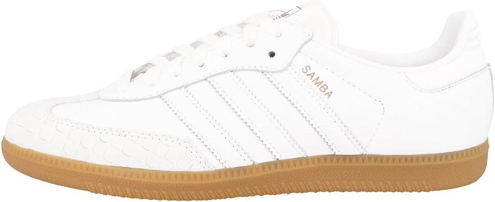 adidas Samba W, Chaussures de Fitness Femme