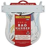Camco 43593 Pop-A-Bag Hanger - Pack of 2