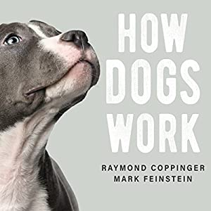 How Dogs Work Audiobook